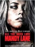 affiche All The Boys Love Mandy Lane