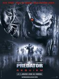 Affiche Aliens Vs. Predator - Requiem