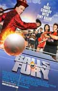 Affiche Balls of Fury