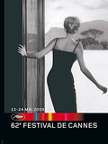 Affiche Cannes 2009