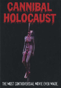 Affiche Cannibal Holocaust