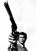 Affiche Dirty Harry
