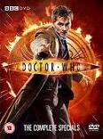 Affiche Doctor Who 2009