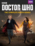 Affiche Doctor Who saison 9