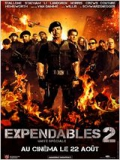 Affiche Expendables 2