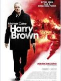 Affiche Harry Brown