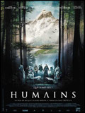 Affiche Humains