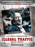 Affiche Illegal Traffic