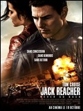 Affiche Jack Reacher: Never Go Back