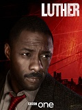 Affiche Luther saison 3