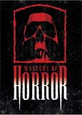Affiche Masters Of Horror