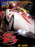 Affiche Speed Racer