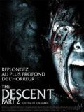 Affiche The Descent 2