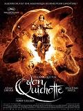 Affiche L'Homme Qui Tua Don Quichotte