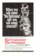 Affiche The Swimmer