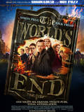 Affiche The World's End