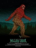 Affiche Willow Creek