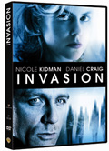 DVD Invasion