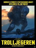 Affiche The Troll Hunter