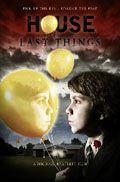 Affiche House Of Last Things