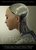 Affiche Ex Machina