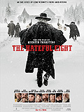 Affiche The Hateful Eight