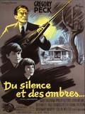 Affiche Du Silence Et Des Ombres