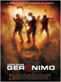 Affiche Code Name Geronimo