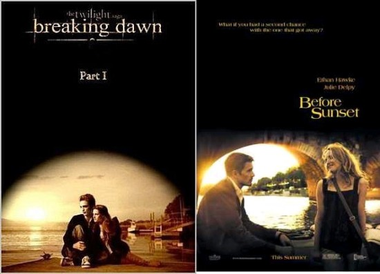 Twilight 4 - Before Sunset