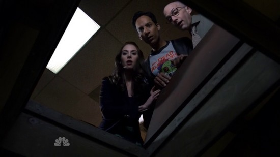 Community S05E13 Basic Sandwich