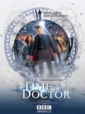Affiche The Time Of The Doctor