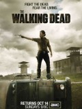 Affiche The Walking Dead saison 3