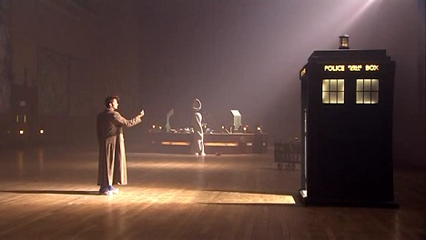 Doctor Who 2008